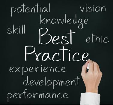 Best Practices Photo