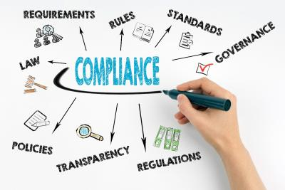 Compliance Photo