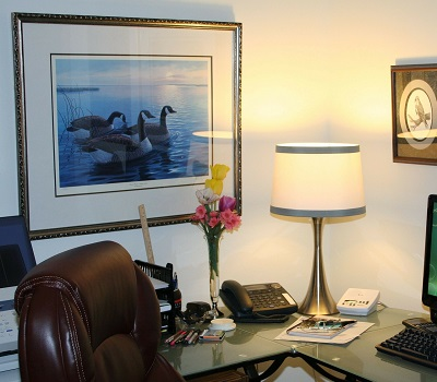 Home Office Photo