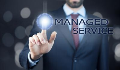 Managed Services Photo