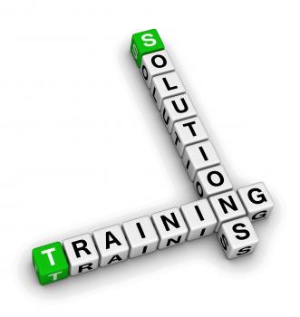 Training Solutions Photo